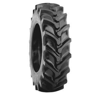 Radial Champion Spade Grip R-2 Tires